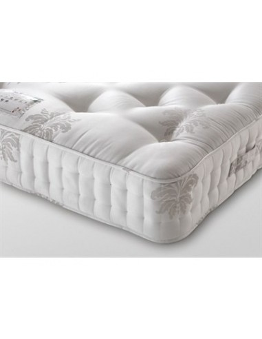 Visit Bed Star Ltd to buy Relyon Bedstead Grand 1400 Double Mattress at the best price we found