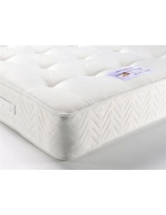 Healthopaedic Billionaire Ortho Double Mattress