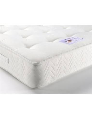 Visit Mattress Man to buy Healthopaedic Billionaire Ortho Double Mattress at the best price we found