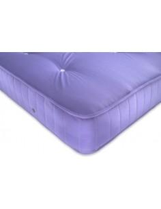 Joseph Kiddies Cotton Lilac Single Mattress