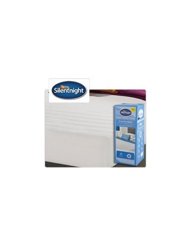 Visit Bed Star Ltd to buy Silentnight Comfortable Foam Sleep Double Mattress at the best price we found