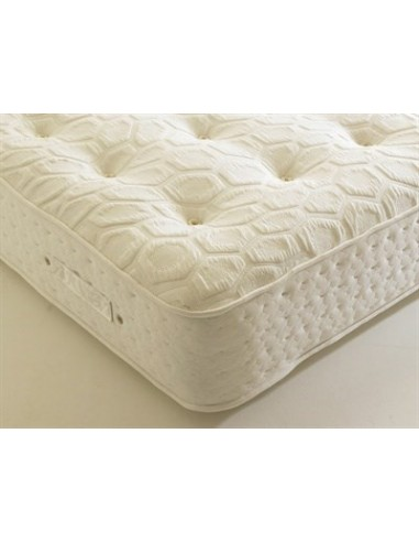 Visit Bed Star Ltd to buy Shire Beds Eco Snug Double Mattress at the best price we found