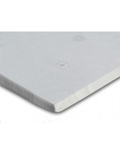 Kaymed 50mm Memory Foam Topper King Size Mattress