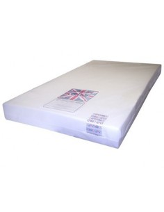 Kidsaw Cot Foam Small Single Mattress