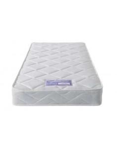 Layezee Beds Layezee Essentials Calm Microquilt Single Mattress