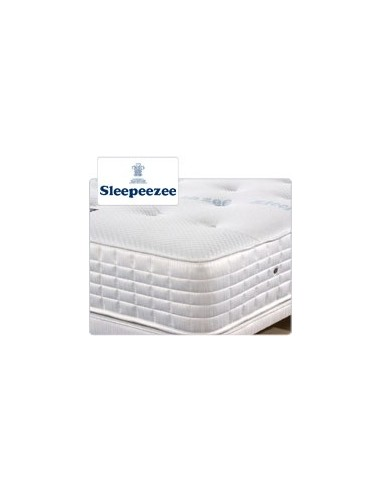 Visit Bed Star Ltd to buy Sleepeezee Cool Comfort 1400 Single Mattress at the best price we found