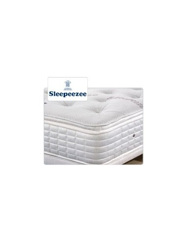 Visit HomeArena to buy Sleepeezee Cool Comfort 2000 Single Mattress at the best price we found