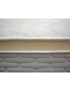 Highgrove Aspen Memory Pocket 1500 Small Double Mattress