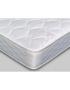 Highgrove Solar Backcare Large Single Mattress
