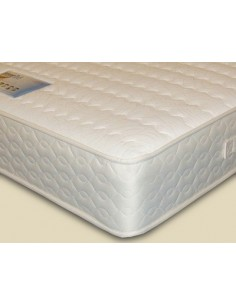 Highgrove Solar Coolmax Memory Large Single Mattress