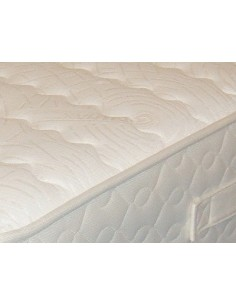 Highgrove Solar Coolmax Memory Single Mattress