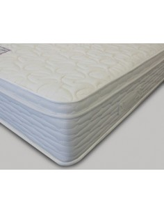 Highgrove Willow Latex Pocket 2000 Double Mattress