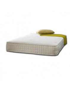 Shire Beds Aloe Vera 1000 Single Mattress