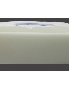 Birlea Furniture Comfort Care Single Mattress