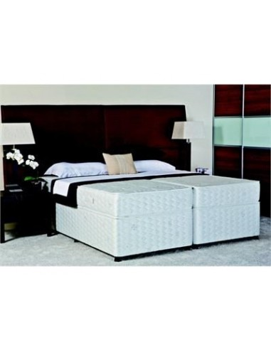 Visit Mattress Online to buy Sealy Derwent Firm Double Mattress at the best price we found