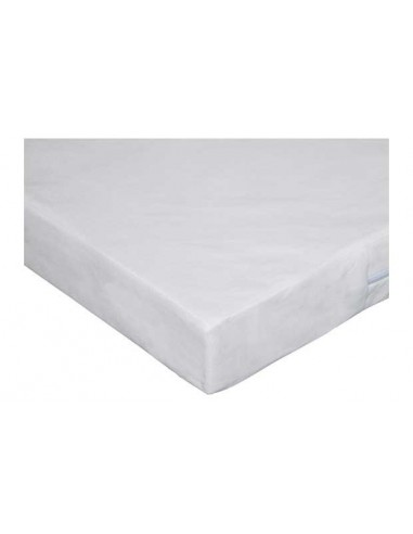 Visit 0 to buy BabyStart Hypoallergenic Foam 140x69cm Cot Mattress at the best price we found
