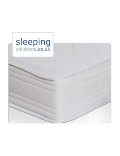 Breasley Flexcell 1200 Super King Mattress