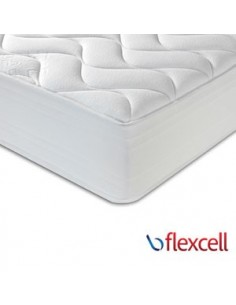 Breasley Flexcell 1600 Double Mattress