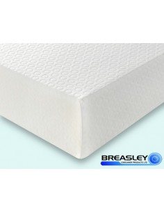 Breasley Viscofoam 250 Continental King Size (5ft 2) Mattress