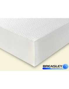 Breasley Viscofoam 500 Continental King Size (5ft 2) Mattress
