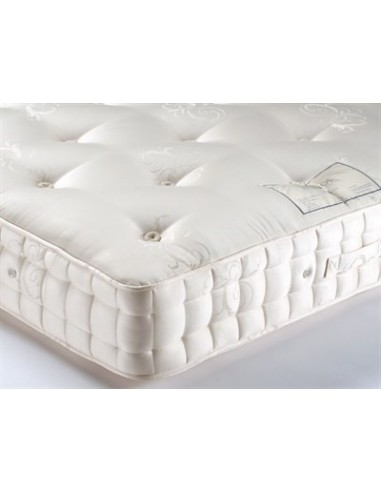 Visit Mattress Man to buy Hypnos Duchess Soft King Size Mattress at the best price we found
