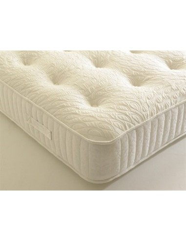 Visit Bed Star Ltd to buy Shire Beds Eco Deep Small Double Mattress at the best price we found