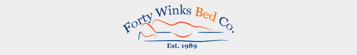 compare prices and buy mattresses from Forty Winks Beds