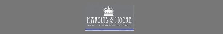 buy and compare mattresses from Marquis & Moore