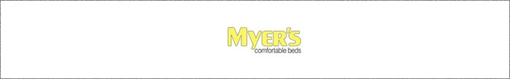 Compare prices of Myers mattresses online with Easy Buy Mattress