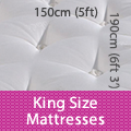 compare to find Best prices on king size mattresses