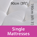 Compare prices on single mattresses