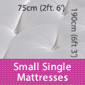Compare prices and buy small single mattresses